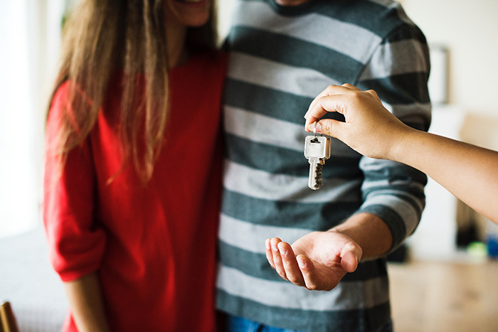 Information of closing your home