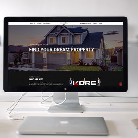 Listing your property on our website